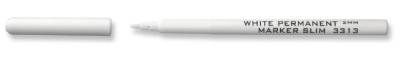 Marker Koh-I-Noor pernamentny biały 2 mm (3313)