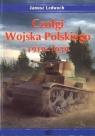 Czołgi Wojska Polskiego 1919-1939