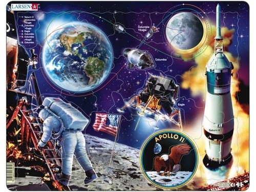 Statek kosmiczny Apollo 11