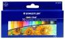 Pastele olejne 16 kolorów (S 241 NC16) 241NC16