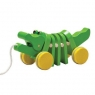 Krokodyl do ciągnięcia (PLTO-5105)