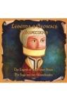 Legenda o Głowach Wawelskich The legend of the wawel heads Die sage von den Małkowska Katarzyna