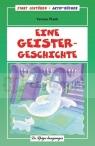 Eine Geistergeschichte książka + CD