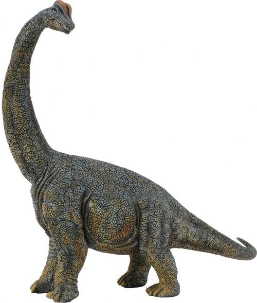 Dinozaur Brachiosaurus Deluxe 1:40