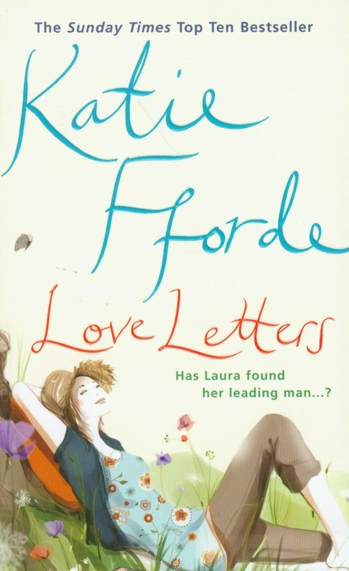 Love Letters Fforde Katie