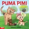 Puma Pimi i mapy - cz.1 sylaby ze spółgł. P i M