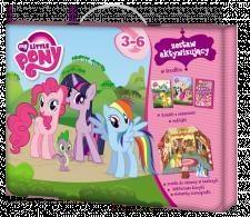 Zestaw aktywizujący My Little Pony