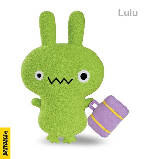 Lulu maskotka Brzydale