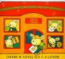 Króliczek idzie do szkoły Zabawa w szkołę dla 5-6-latków Myjak Joanna