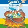Smerfowa zupa  (13060)
