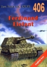 Ferdinand Elefant. Tank Power vol. CXLVII 406