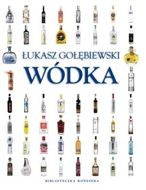 Wódka Biblioteczka konesera Gołębiewski Łukasz