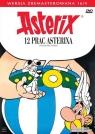 Asterix 12 prac Asterixa