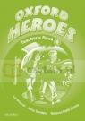 Oxford Heroes 1 Teacher's Book