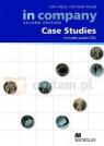 In Company 2ed Case Studies Book +CD John Allison, Mark Powell