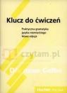 Praktyczna Gramatyka Języka Niemieckiego NE Klucz