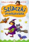 Szlaczki przedszkolaka Zabawa z naklejkami od 6 lat