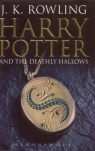 Harry Potter and the Deathly Hallows  Rowling Joanne K