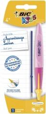 Długopis Bic Kids Twist Beginners niebieski + wkład