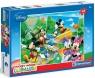 Puzzle Myszka Mickey 180 elementów (07306)