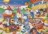 Plaża Puzzle Maxi 60