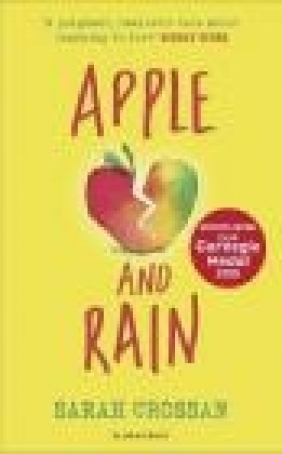 Apple and Rain Sarah Crossan