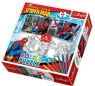 Puzzle Color Spiderman 48  (36506)