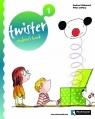 Twister 1 Student's Book + CD  Littlewood Andrea, Jeffery Peter
