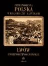 Lwów i województwo lwowskie