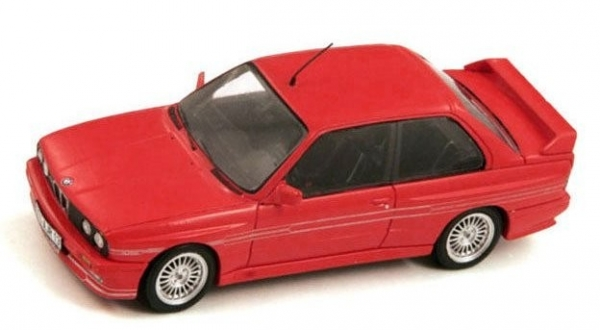 Alpina B6 3.5S (E30) 1987 (red)