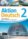 Aktion Deutsch 2 ćwiczenia