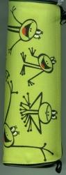 Piórnik tuba Żaby