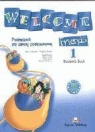 Welcome Friends 1 Student's Book + CD Szkoła podstawowa Dooley Jenny, Evans Virginia