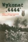 Wykonać 4444
