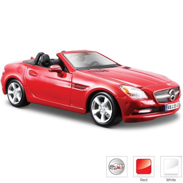 MAISTO Mercedes Benz SLKClass (31206)