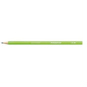 Ołówek WOPEX NEON ZIELONY HB S180FKP72