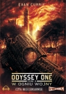 Odyssey One Tom 4 	 (Audiobook)W ogniu wojny Currie Evan