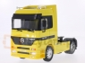 WELLY MercedesBenz Actros (yellow) (32280Y)