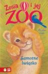 Zosia i jej zoo Samotne lwiątko