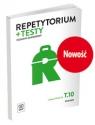 Repetytorium + testy Egzamin zawodowy Kwalifikacja T.10 Kelner