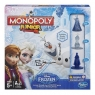 Monopoly Junior Kraina Lodu