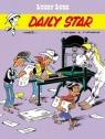 Daily Star Lucky Luke Fauche Xavier, Léturgie Jean