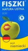 FISZKI Język niemiecki Matura ustna B1-B2