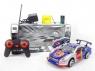 Auto na radio Champion Lukcy1