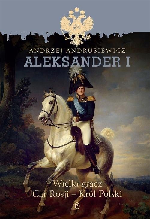 Aleksander I Andrusiewicz Andrzej