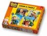 Bob Budowniczy - Junior Puzzle - 4 elementy (36106)