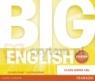 Big English Starter Class CDs (3) Lisa Broomhead, Linnette Erocak, Mario Herrera, Christopher Sol Cruz