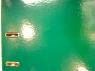 Segregator A-4 50 (OK) zielony Vaupe (062/06)