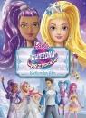 Barbie Gwiezdna przygoda