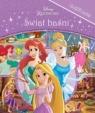 Świat baśni.Disney Księżniczki. Znajdź mnie!